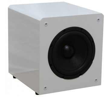 Сабвуфер Taga Harmony VIGOR SW-8 High Gloss White