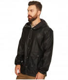 Дождевик Herschel Supply Co. Forecast Parka Black, XL (48) (10702443) - изображение 2