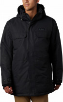 Куртка Columbia Rugged Path Parka 1798911-010 XL (0191454674128) - изображение 1