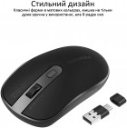 Миша Promate Suave-2 Wireless Black (suave-2.black) - зображення 2