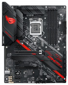 Материнська плата Asus ROG Strix B460-H Gaming (s1200, Intel B460, PCI-Ex16)