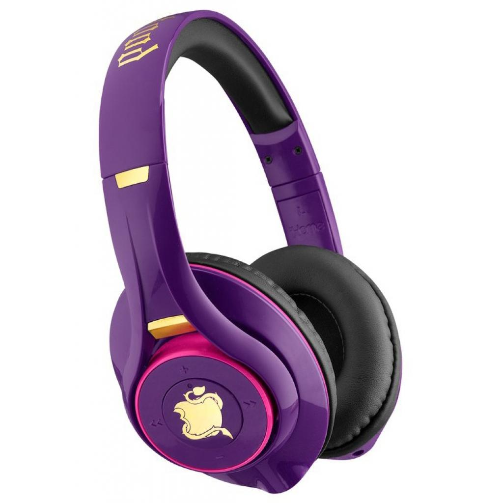 Навушники eKids iHome Disney Descendants Wireless Mic (DI-B90DE.FXV7)