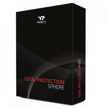 TrustPort Total Protection 1 рік 3 ПК