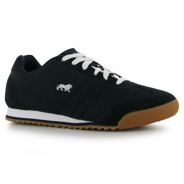 Lonsdale Lambo Trainers Mens 44 (285