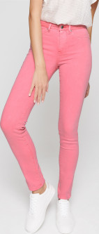 Джинси Conte Elegant CE CON-236 XS (170-90) Washed Candy Pink (4810226475973)