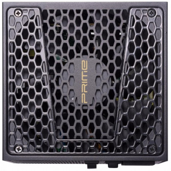 Блок питания Seasonic 750W Prime Ultra Gold NEW (PRIME GX-750 (SSR-750GD2))