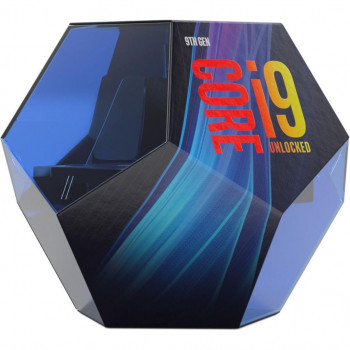 Процессор INTEL Core™ i9 9900KS (BX80684I99900KS)