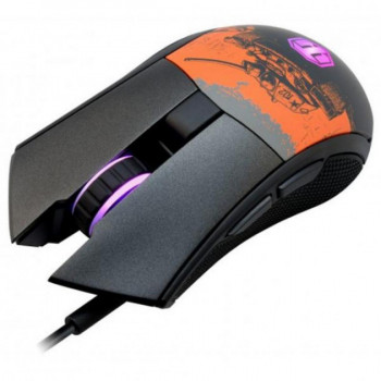 Мышь Cougar Revenger S World of Tanks USB Black