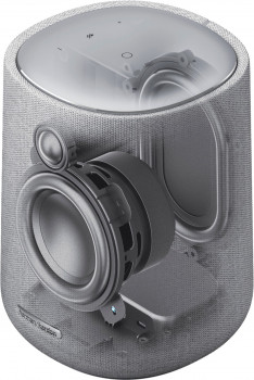 Акустическая система Harman-Kardon Citation ONE MKII Blue (HKCITAONEMKIIBLUEU)