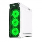 Корпус GAMEMAX StarLight W-Green - изображение 9