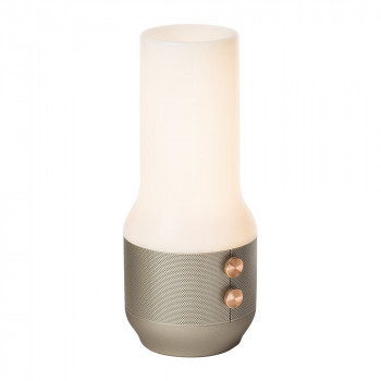 "Динамик Lexon с LED""TERRACE"" (Bluetooth) (WS0054)"