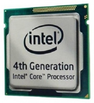 Процесор Intel Core i3 4160 3.6 GHz (3MB, Haswell, 54W, S1150) Tray (CM8064601483644) - Refubrished
