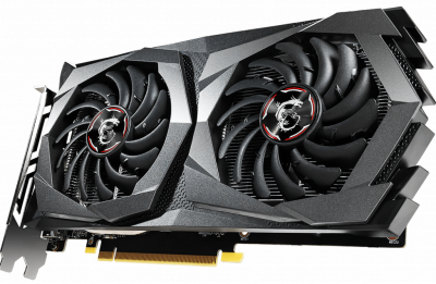 MSI PCI-Ex GeForce GTX 1650 D6 Gaming X 4GB GDDR6 (128bit) (1710/12000) (2 x DisplayPort, HDMI) (GTX 1650 D6 GAMING X)