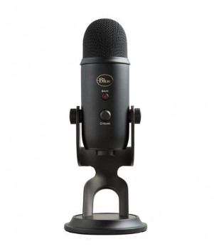 Мікрофон Blue Microphones Yeti (Blackout)