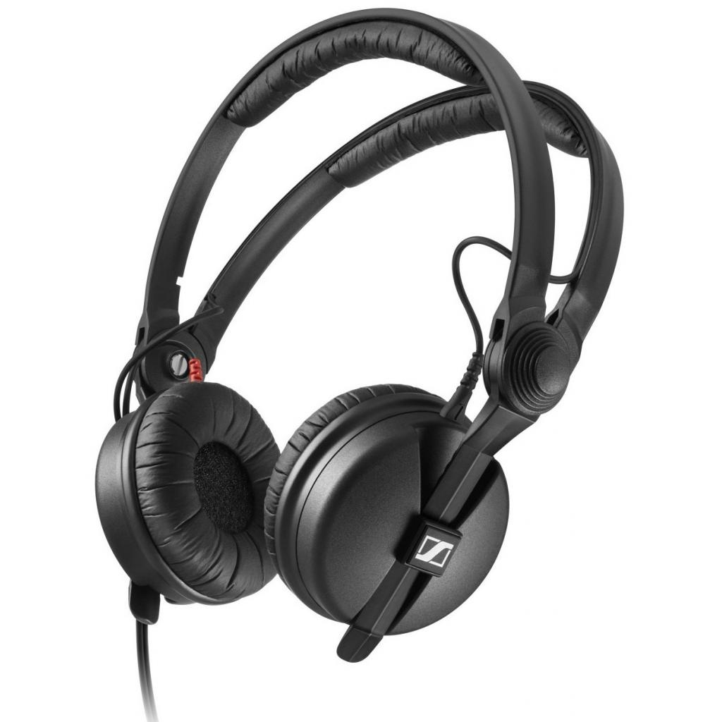 Навушники Sennheiser HD 25 Over-Ear (506909)
