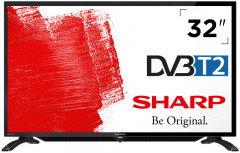 Телевизор Sharp 2T-C32BD1X