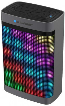 Портативный Bluetooth динамик Blaupunkt BT07LED