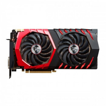Видеокарта Msi Pci-Ex Geforce Gtx 1080 Gaming 8Gb Gddr5X (256Bit) (1620/10010) (Dvi, Hdmi, 3 X Displayport) (Gtx 1080 Gaming 8G)