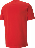 Футболка Puma Rebel Tee 58348811 M High Risk Red (4062453409744) - изображение 6
