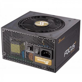 Блок питания Seasonic 850W (SSR-850FX FOCUS Gold)