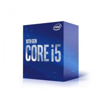 Процесор Intel Core i5 10400 2.9 GHz (12MB, Comet Lake, 65W, S1200) Box (BX8070110400)