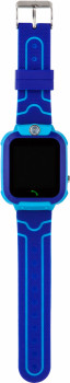Смарт-годинник Atrix Smart Watch D200 Thermometer Blue