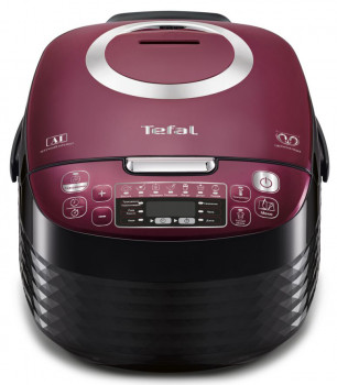 Мультиварка TEFAL Spherical Bowl RK740532