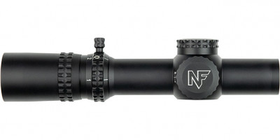 Прицел Nightforce ATACR 1-8x24 F1 0.1Mil сетка FC-DM с подсветкой (2375.01.56)