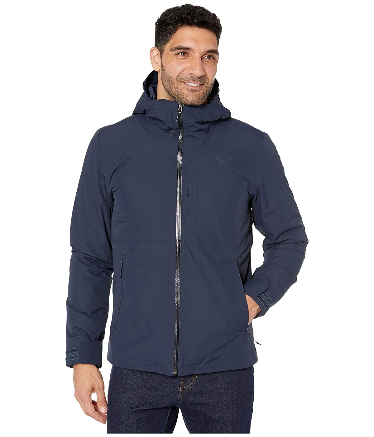 Парка The North Face Inlux Insulated Jacket Urban Navy, L (46)