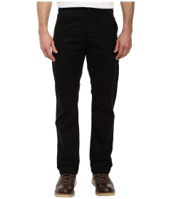Брюки Carhartt Washed Twill Dungaree Black, 40W 32L (10752878)