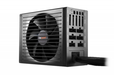 Блок питания be quiet! Dark Power Pro 11 - 1000W, 80Plus Platinum (BN254)