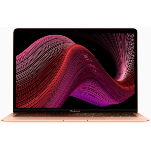 "Ноутбук Apple MacBook Air 13"" Gold 2020"
