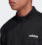 Костюм Adidas Linear Tricot FM0616 XL Black (4062054895618) - изображение 6