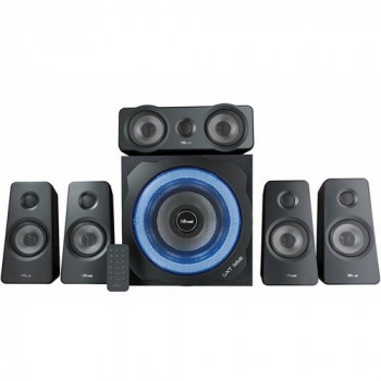 Акустическая система TRUST GXT 658 Tytan 5.1 Surround Speaker System