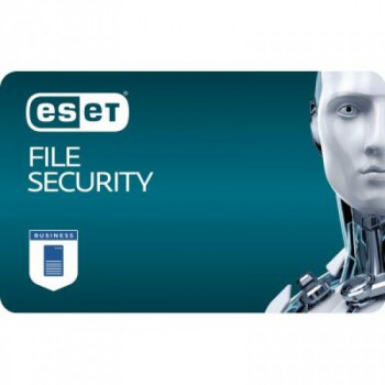 Антивірус ESET File Security для Terminal Server 8 ПК ліцензія на 2year Bus (EFSTS_8_2_B)