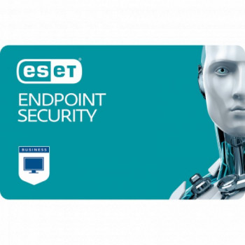 Антивирус ESET Endpoint security 20 ПК лицензия на 3year Business (EES_20_3_B)