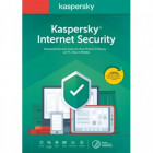 Антивірус Kaspersky Internet Security Multi-Device 2020 5 ПК 1 рік Renewal Card (5056244903374)