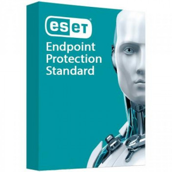 Антивірус ESET Endpoint Protection Standard 40 ПК ліцензія на 1year Busines (EEPS_40_1_B)