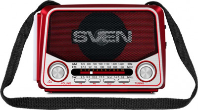 Sven SRP-525 Red (00800005)