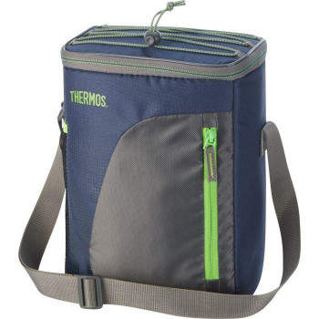 Термосумка Cooler Bag Radiance Navy 8,5 л