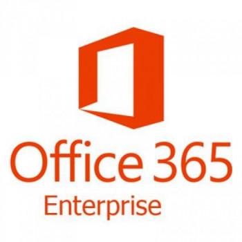 Офісне додаток Microsoft Office 365 Enterprise E1 1 Year Corporate (91fd106f_1Y)