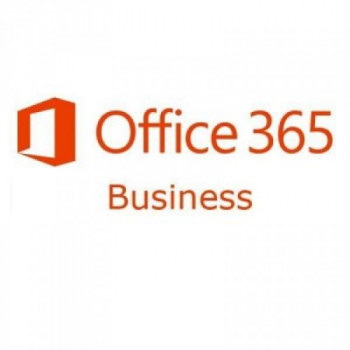 Офісне додаток Microsoft 365 Business 1 Year Corporate (61795cab_1Y)