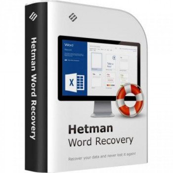 Системна утиліта Hetman Software Hetman Word Recovery Офісна версія (UA-HWR2.1-OE)