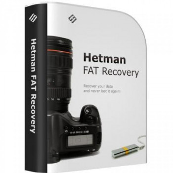 Системна утиліта Hetman Software Hetman FAT Recovery Офісна версія (UA-HFR2.3-OE)
