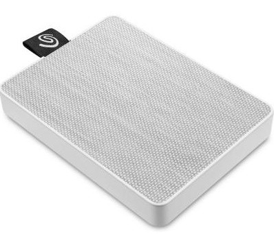 Жесткий диск (HDD) Seagate One Touch White (STJE500402) (STJE500402)