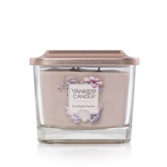 Ароматическая свеча Yankee Candle ELEVATION MEDIUM 38H Sunlight Sands (1591086E)