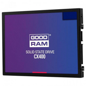 "Накопитель SSD GOODRAM CX400 256GB 2.5"" SATAIII 3D TLC (SSDPR-CX400-256)"