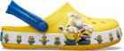 Сабо Crocs Fun Lab Minions Multi 205512-730-C8 24-25 14.9 см (191448297456)