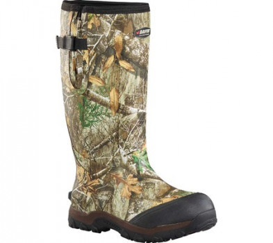 Чоловічі чоботи Baffin Backwood Waterproof Wellington Boot Real Tree (149073)