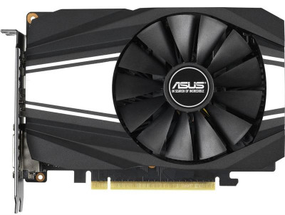 Asus GeForce GTX 1660Ti 6GB GDDR6 Phoenix (PH-GTX1660TI-6G)